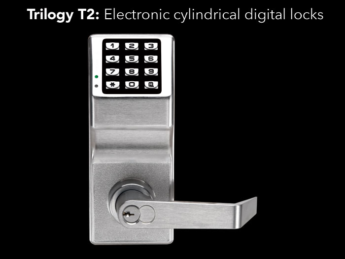 Keypad Door Locks