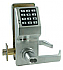 Stand-Alone Push Button Locks