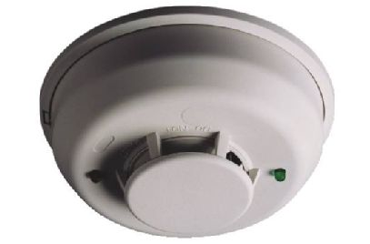 4WTR-B  SMOKE DETECTOR, 4 WIRE W/ THERMAL