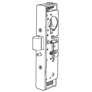 4913-IB-35 1-1/8 LATCHLOCK BODY ONLY LESS FP &STK