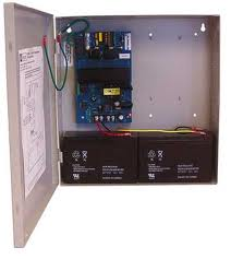 AL300ULX- POWER SUPPLY/CHARGER, UL 12/24VDC 2.5AMP