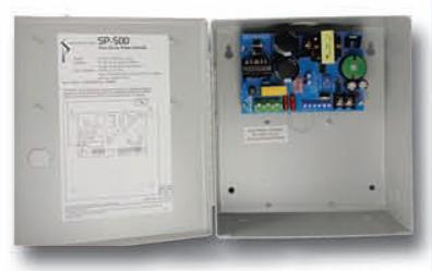 PSEL1500 POWER SUPPLY