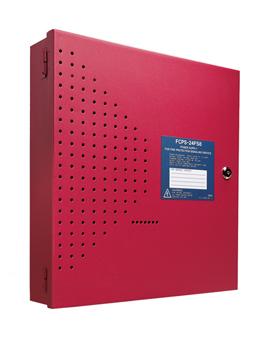 FCPS-24FS8 REMOTE POWER SUPPLY 8AMP