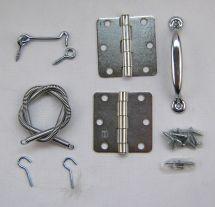 2750-2C SCREEN DOOR SET    (D)