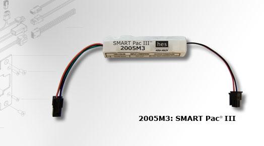 2005M3 SMARTPAC III 12/24V AC/DC