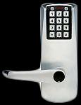 E2031 XS LL 626 41 E-PLEX PUSHBUTTON LOCK