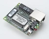 LAN-520AESP KIT  RS485 OVER ETHERNET
