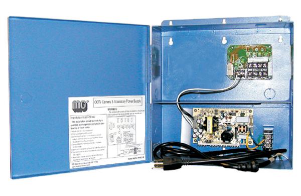 HPS124UL POWER SUPPLY