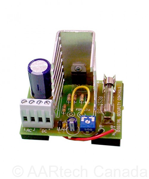 PS3020 GENERIC POWER SUPPLY 6/12VDC 3A