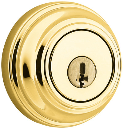 GCD9471-3BR K3 SMT B SINGLE CYL DEADBOLT