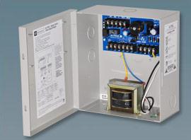 AL175UL- POWER SUPPLY/ CHARGER, UL 12/24VDC