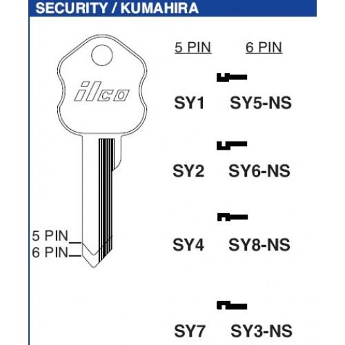 SY4 (58D) KB