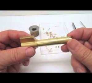 EZLOAD SPRING AND DRIVER RELOADING TOOL