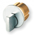 "S590-AL 3/4"" THUMBTURN MORTISE CYL (d)"
