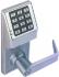 DL2700-26D TRILOGY PUSHBUTTON LOCK