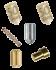185-6B I/C BOTTOM PINS