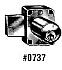 "0737-26D 7/8"" LOCK       (d)"
