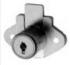 02066-4 M8003 7/8 LOCK     (d)
