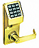 DL2700-3 DIGITAL LEVER LOCK