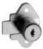 02067-26D CAT60 7/8 LOCK  (d)