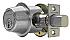 """B560P-626 """"C""""KWY 12-287 KA4 DEADLOCK S CYL"""