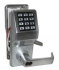 DL2700IC-WP-26D DIGITAL LEVER LOCK WEATHERPROOF
