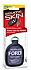 48801 FORD REMOTE SKINS BLACK