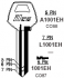 CO88/A1001EH (A22Z2)KB**(#CO88