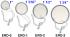 ERD3 KEY TAG METAL RIM 1-13/16 (100/BX)