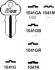 CG1/1041G (41G) KB ** (# CG1)