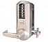 5025-XK-WL-26D-41 PUSH BUTTON LOCK