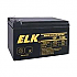 ELK12120 BATTERY-RECHG 12V-12 Ah