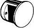 7010DC-03 DUMMY RIM  CYL