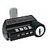 """D8031 KA 108 DualAxess CAM LOCK 1 3/8"""""""