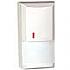 ISC-CDL1-W15G (DS860) 60'TRITECH PIR/MW