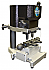 8100BG BIG GROOVE KEY MACHINE - FOR TRACK KEYS