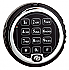 2006-108 LOCK TITAN PIVOTBOLT SAFE LOCK