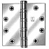 "BB1199NRP-26 5""X4.5"" HEAVYWEIGHT HINGE 3/BX (d)"