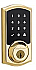 916-L03 SMARTCODE DEADBOLT Z WAVE