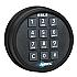 ESL5 BLACK SAFE LOCK KIT