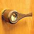 0104 BRONZE LEVERON RETROFIT LEVER HAND        (d)