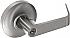 3553-26D-WTN 2-3/4 SCC ENTRY LEVER LOCKSET GR2
