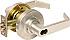 D73JD-RHO-626 CORRIDOR LOCKSET LESS I/C CORE