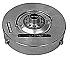 MO11806 STAR HEAD W/SLOT(CSSG)