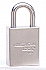 5100DL 26248 PADLOCK KEY RETAINING 1-1/2 (d