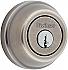 780-15A AL/RCS KA3 DEADLOCK ANTIQUE NICKEL FINISH