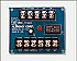 RB1224-  RELAY MODULE, 12/24 VDC OPERATION