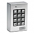 212se KEYPAD SEALED ENV.ATTR.WEATHERPROOF