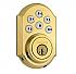 909-L03 CP  SMARTCODE DEADBOLT