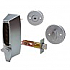 7108-26D-41 PUSHBUTTON DEADBOLT 2-3/8 BS